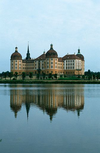 Moritzburg Dresden, Germany