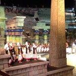 #Aida Instagram photo by @GardaConcierge