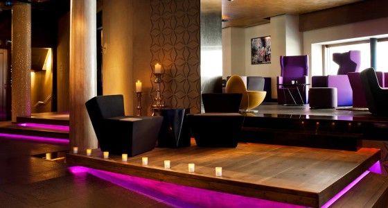 W Lounge Istanbul