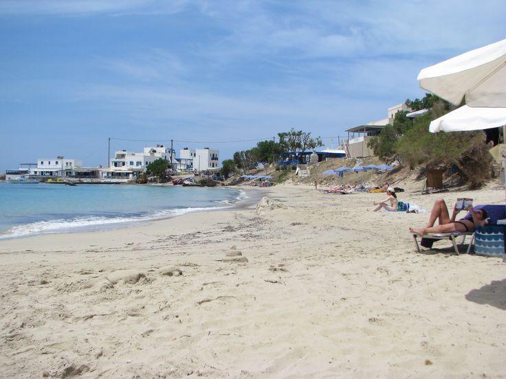 Beach Lefkos