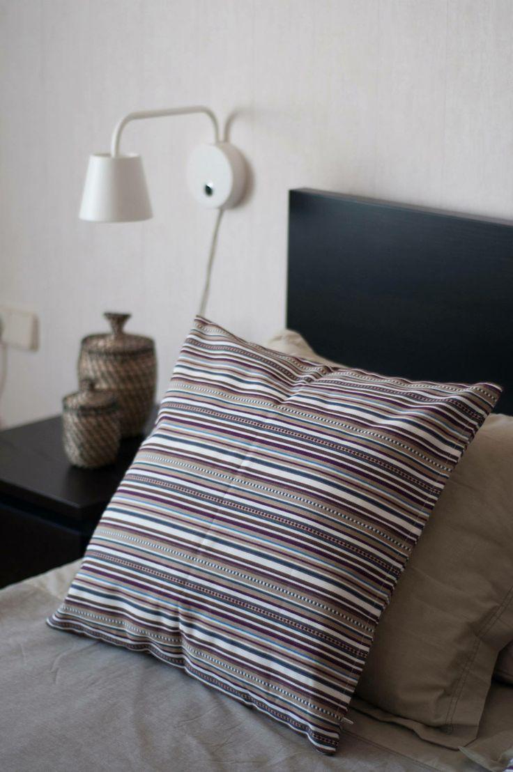 detalle dormitorio #proyectovilassar - iloftyou