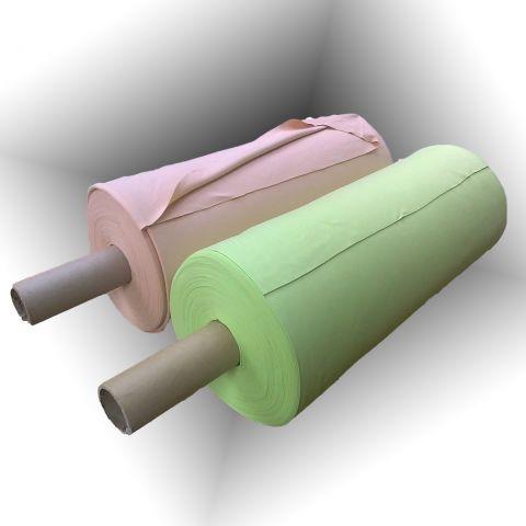 Biobavlna - oboulícní pletenina barevná - náhled č. 2