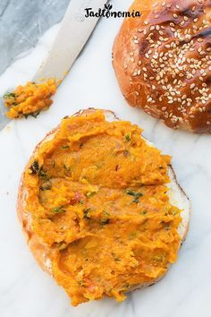 Ulubiona pasta z dyni i suszonych pomidorów » Jadłonomia · wegańskie przepisy nie tylko dla wegan