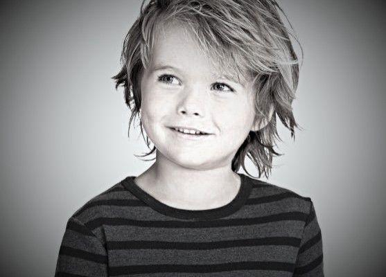 Kapsels voor jongens met lang haar, 15 jongens kapsels - B4men