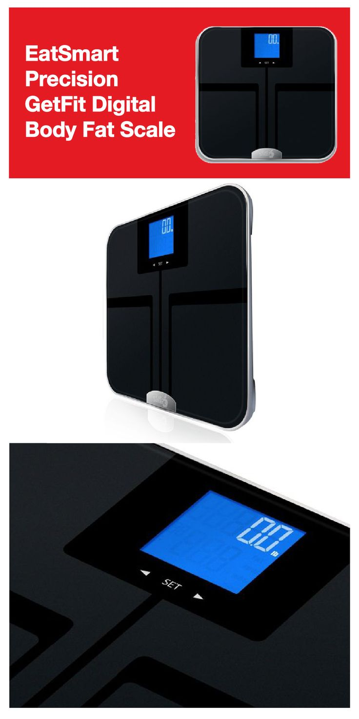 102 Best Precision GetFit Digital Body Fat Scale Images On