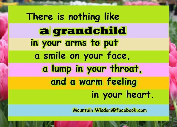 ♥ My Grandchildren ♥♥