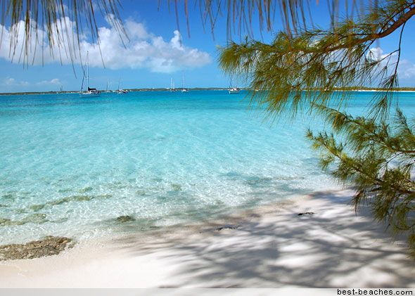 Crystal Clear, Bath-like Warm Waters, brings a smile to my face: Bahamas Cruise, Beaches, Beautiful Water, Beach 3, Caves Beach Must