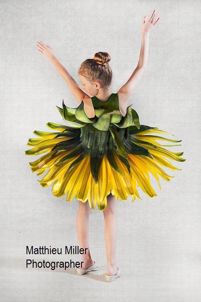 Matthieu Miller: en el país de las hadas