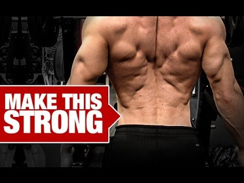 how to get physically stronger without weights