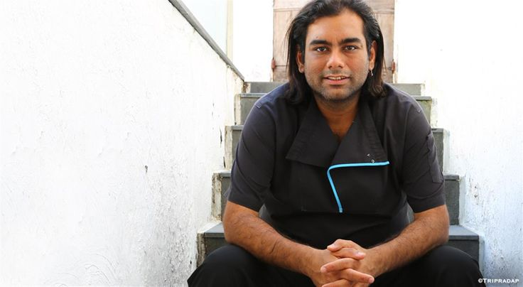 A chat with Gaggan Anand from Asia's Best Restaurant and one of the Seven Sages at S.Pellegrino Young Chef 2016 about lessons learnt and dreams coming true >> https://www.finedininglovers.com/stories/gaggan-anand-interview-spyc-2016/