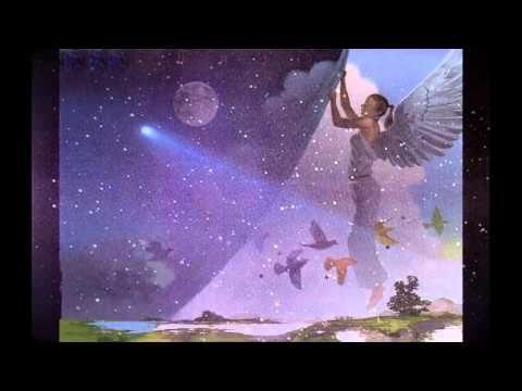 Kindermeditatie De Engel - YouTube