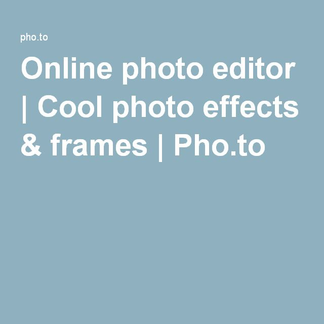 1000 Images About Cool Rides On Pinterest: 1000+ Ideas About Cool Photo Effects On Pinterest