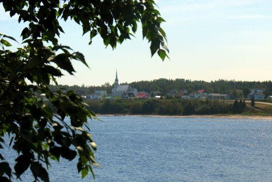 Baie-Sainte-Catherine