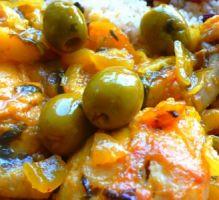 750 grammes vous propose cette recette de cuisine : Tajine de poulet aux citrons. Recette notée 3.9/5 par 65 votants