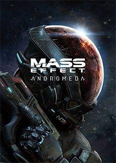 """PC Game """"Mass Effect™: Andromeda Deluxe Edition"""" (preorder, komt uit op 23 maart) - € 69,99 (via Origin account heb ik hier 10% korting op) Mass Effect™: Andromeda Deluxe Edition"""