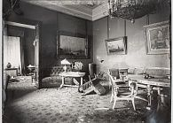 In pictures: #St #Petersburg's #Winter #Palace ransacked after the Bolshevik Revolution