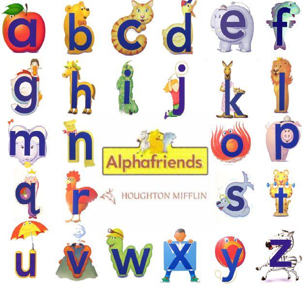 Aloha Kindergarten!: SMARTboard file for letters