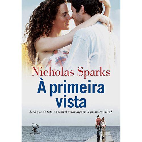 À primeira vista de Nicholas Spark
