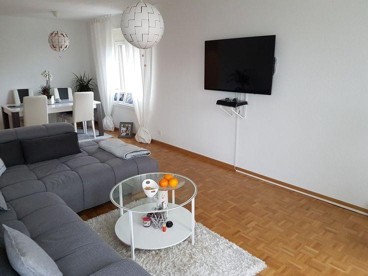 Moderne 3.5 Zimmer Wohnung in Kloten zu vermieten.