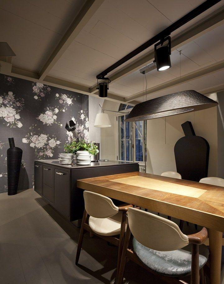 Una nuova casa per @abimiskitchens  a Milano