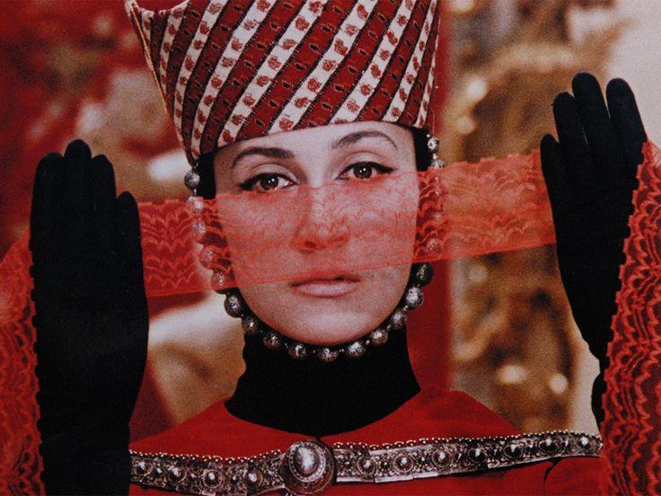 10 great films that inspired Andrei Tarkovsky