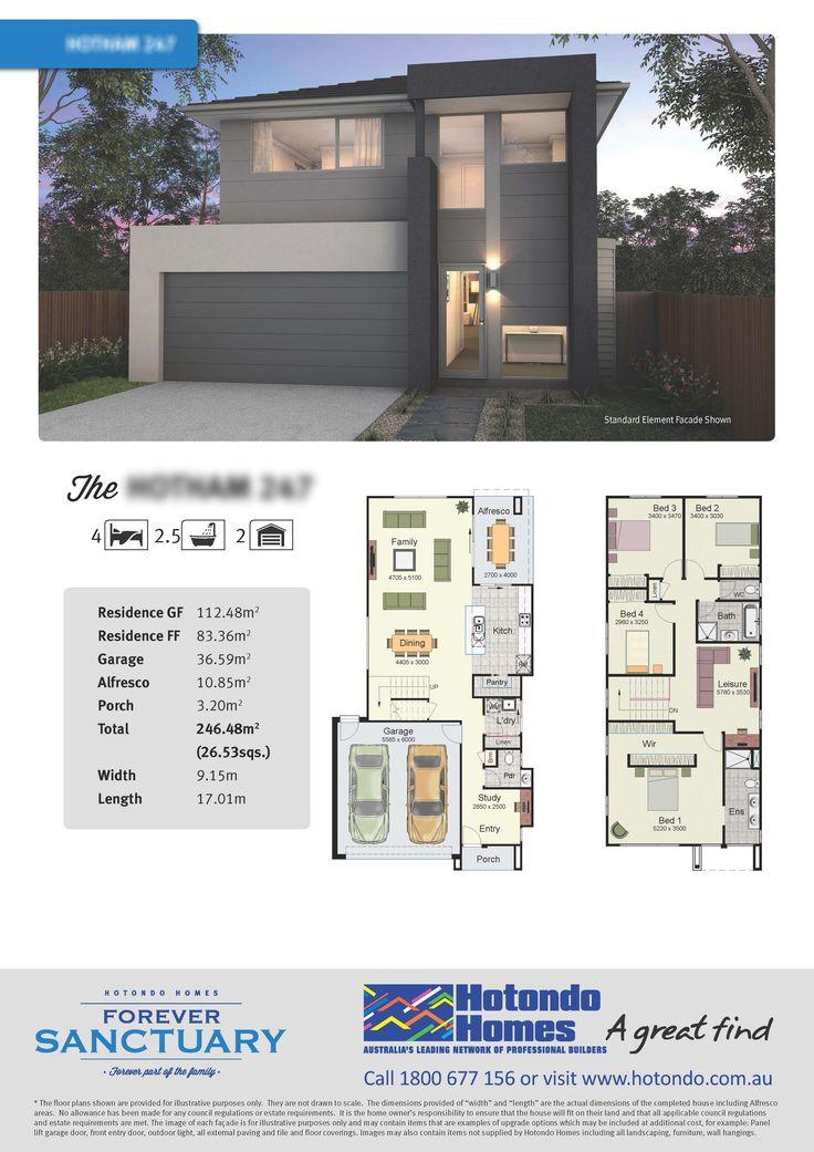 Arizona 332 brochure pdf planos fachadas en 2019 for Planos de arquitectura pdf