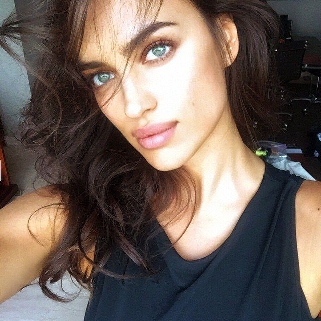 How to Instagram Like Sexy Model Irina Shayk Photos | W Magazine