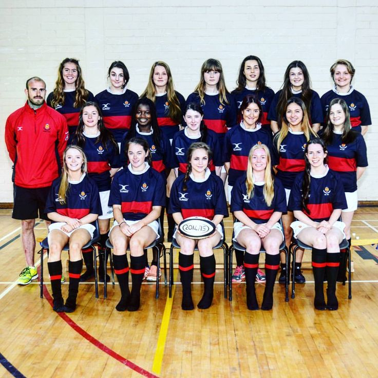 Rugby for everyone at The High School Dublin #hsd