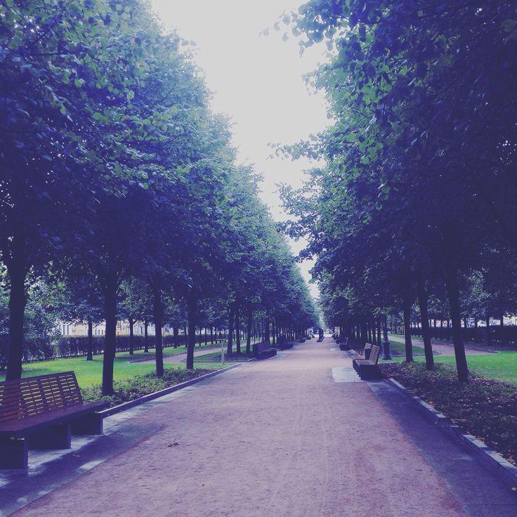 Instagram: Evgenia_Agapova