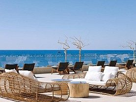 Charter Rhodos - Hotel Mitsis Alila Exclusive 5*