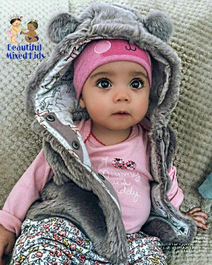 Serena – Jamaïcaine, Arménienne et Britannique   – //babies
