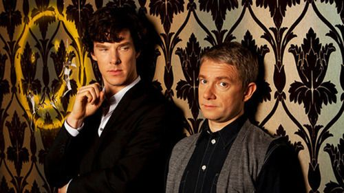 """The new documentary 'How Sherlock Changed the World' airs on the National Geographic Channel in the UK tomorrow, October 8 2013. Only in UK. Dammit. """" The National..."""