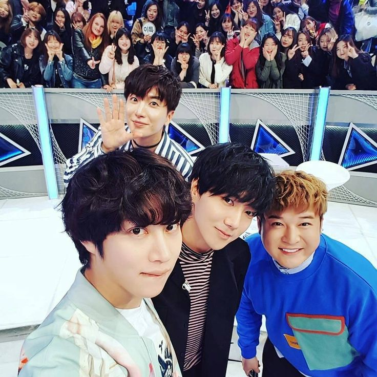 """53 Beğenme, 1 Yorum - Instagram'da Super Junior    ELF  (@suju_addict): """"Loves  한 // Ignore hashtag // #superjunior #superjuniorm #superjuniorkry #suju #sujum #sujukry…"""""""