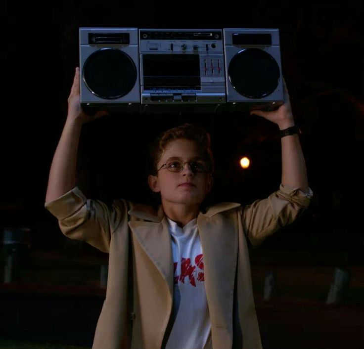 // The Goldbergs !! I love this show ! Sean Giambrone and Troy Gentile are the…