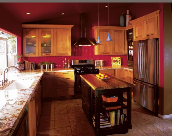 1000+ images about Omega Cabinetry on Pinterest | Cherries ...