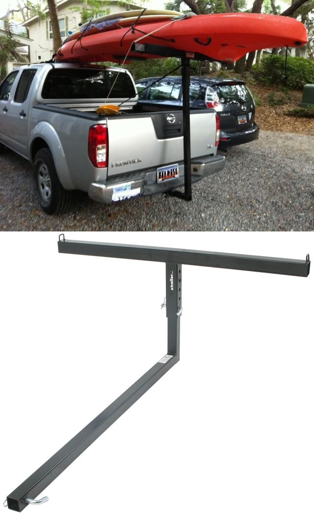 1000 Ideas About Kayak Rack For Truck On Pinterest 5th