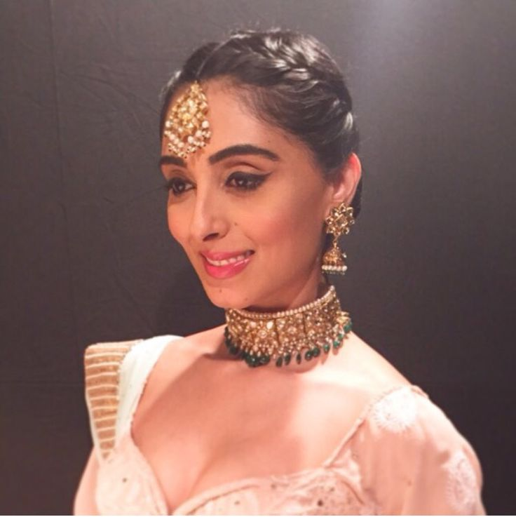 makeup- arti nayar- pernia qureshi