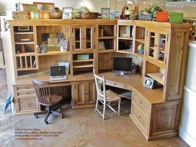 a 17 legjobb ötlet a következőről: double desk office a