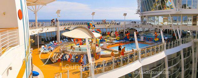 Top-Angebot Schiffsreisen: Zielhäfen Kreuzfahrten ab/nach Dubai - CityGuideLounge
