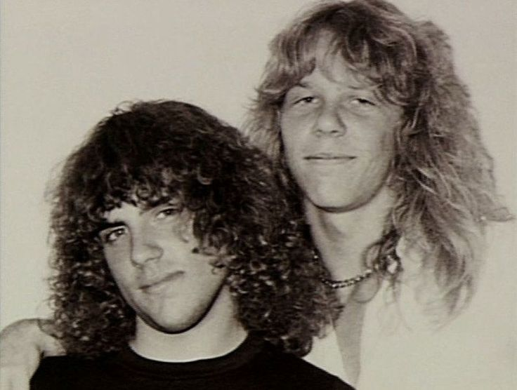 ~Mcgovney/Hetfield~