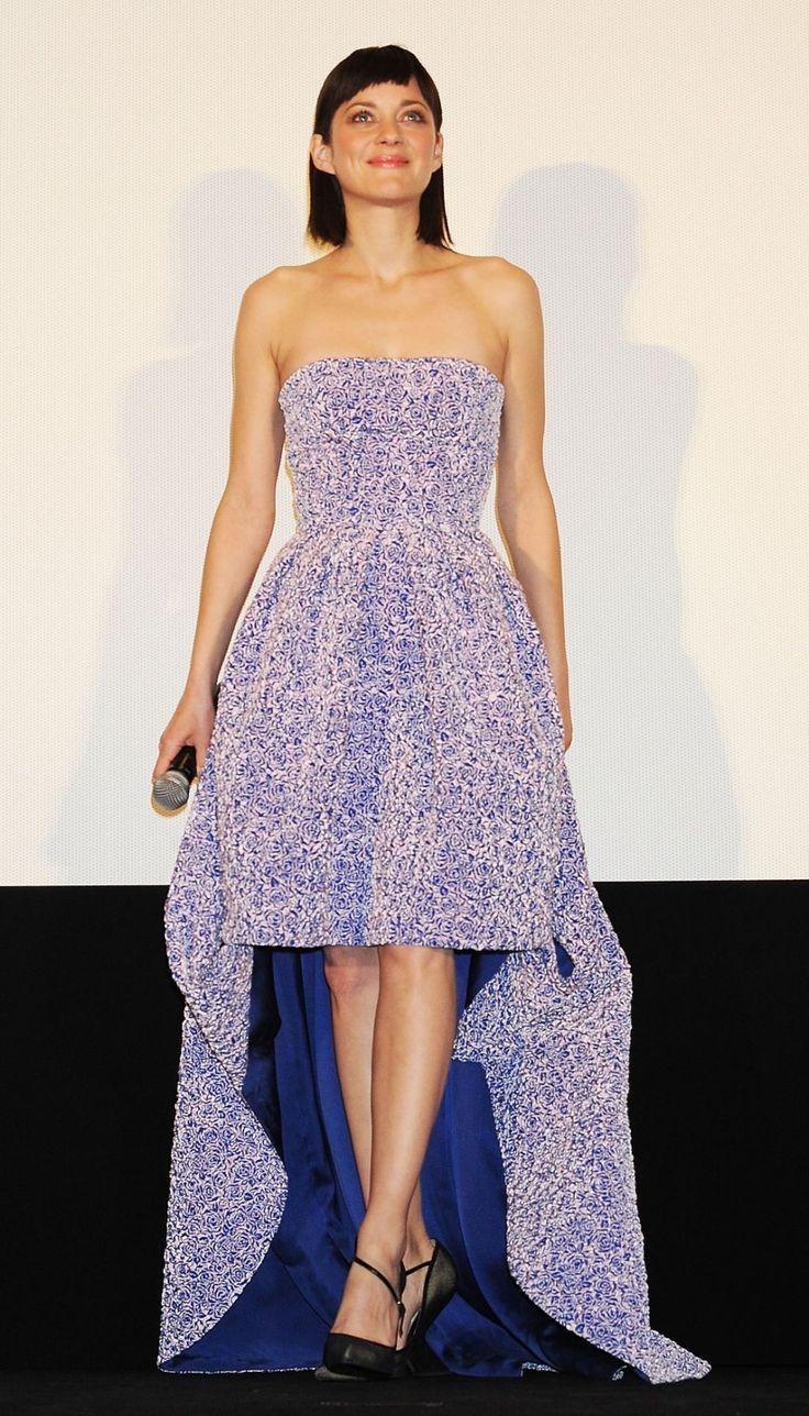 69 besten Marion Cotillard Bilder auf Pinterest | Marion cotillard ...