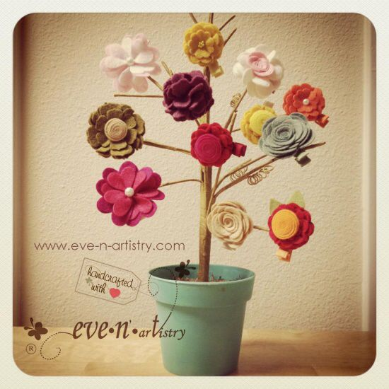 Kids accessories by Eve & Artistry.