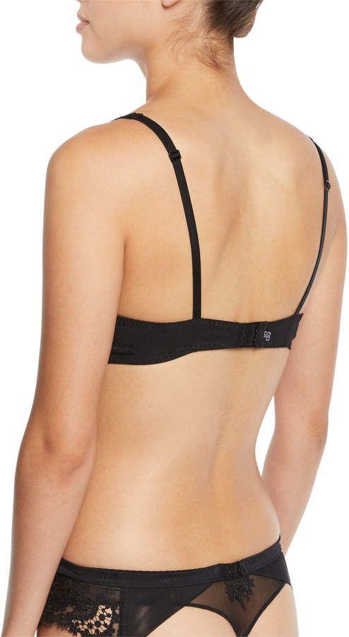 3d343186168 Simone Perele Wish Lace Suspenders Garter Belt  Lace Perele Simone ...