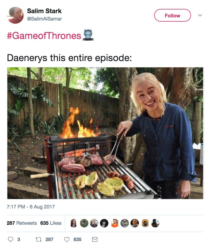 """""""Me coming to the realization that Bran is basically just watching Game of Thrones... #woke."""""""