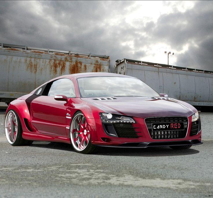 75 Best Audi R8 Images On Pinterest