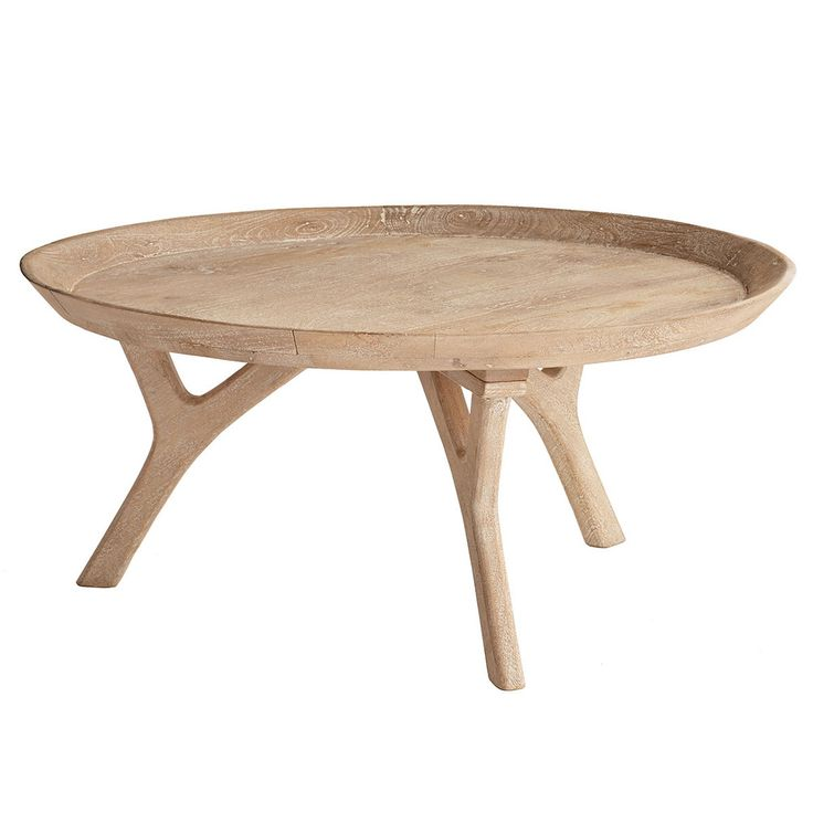 Traditional Coffee Table - NEW