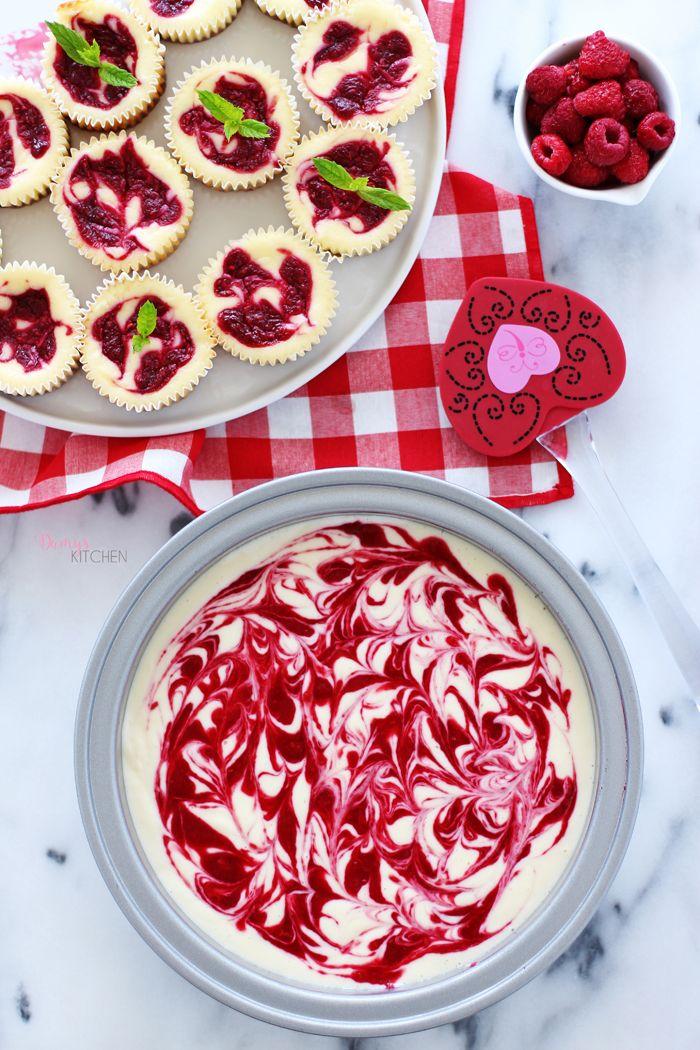 Yaz aylarının en nefis, iç ferahlatan, renkli tatlılarından birisi.. Hem de porsiyonluk muffin kağıtlarında pişen cupcake şekliyle.. Pek ...