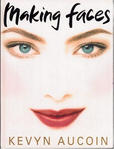 The book that started it all! He taught me how to put on make up. I have all his books. (RIP Kevyn! My all time favorite make up artist)