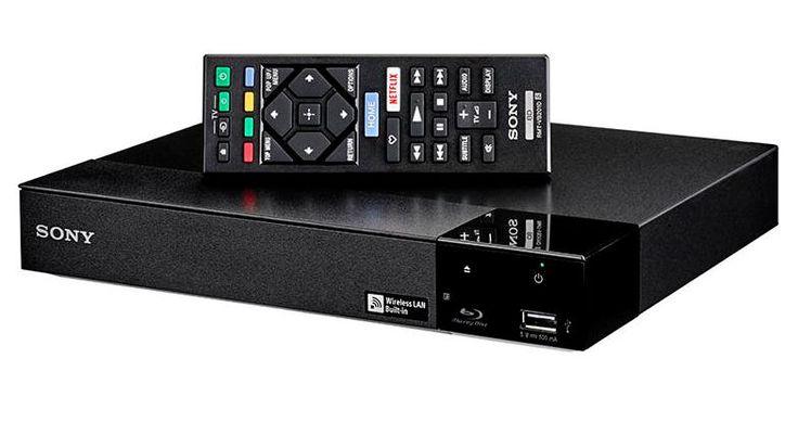 Sony BDP-S3700: il lettore Blu-ray a un passo dalla perfezione