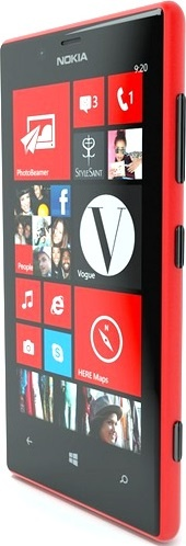 Nokia Lumia 720 in Red - http://www.phoneslimited.co.uk/Nokia/Lumia+720+Red.html